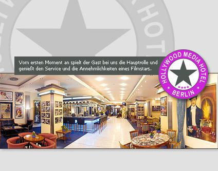Hotel Hollywood In Berlin