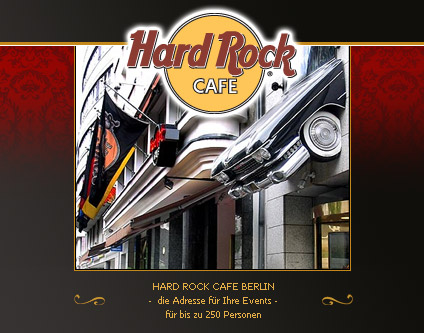 Hard Rock Cafe Amerikanisches Restaurant Bar Restaurants Essen