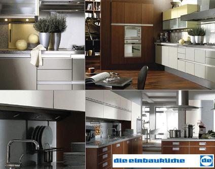Die Einbauküche Küchenmöbel Möbeleinrichtungen Shopping Berlin